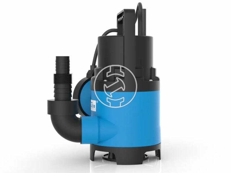 Güde GS 4003 P búvárszivattyú szennyezett vízre