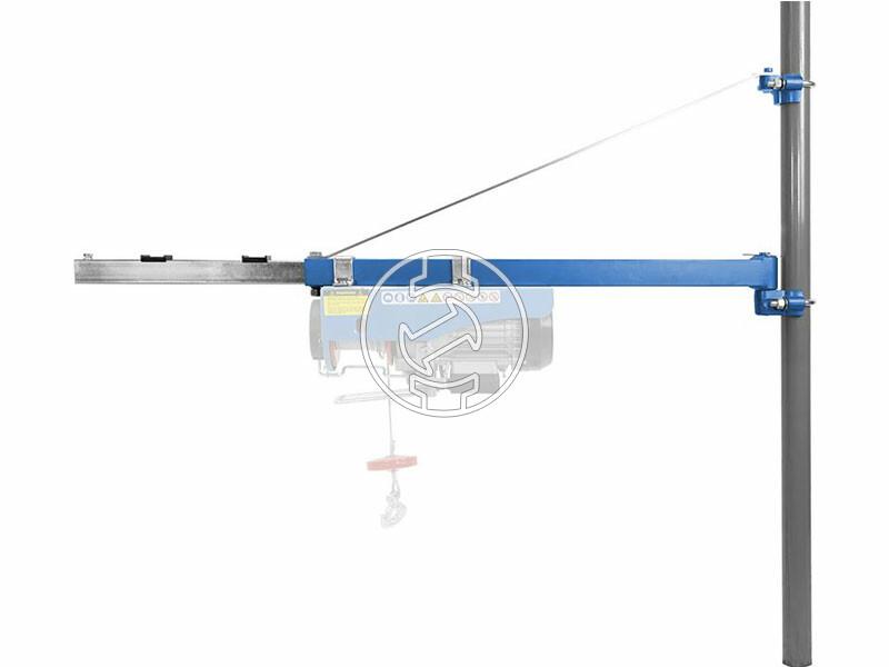 Güde TYP1200 lengőkar csörlőhöz