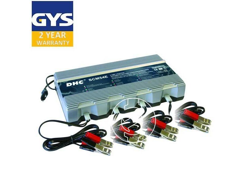 GYS DHC 54E