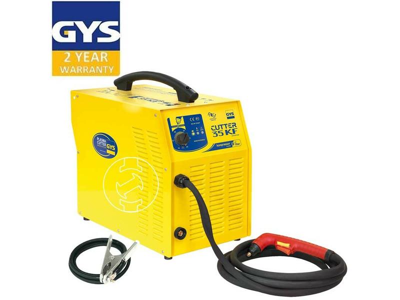 GYS Cutter 35KF
