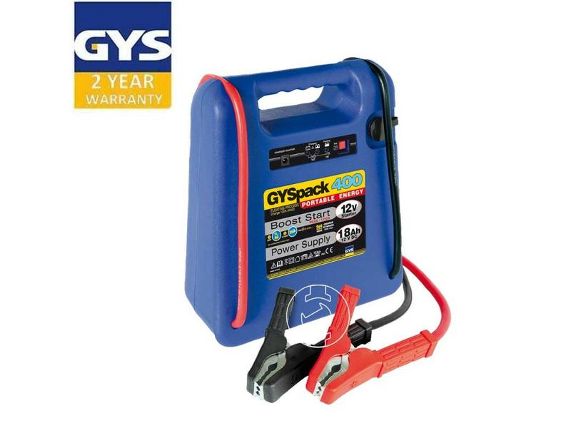 GYS Gyspack 400