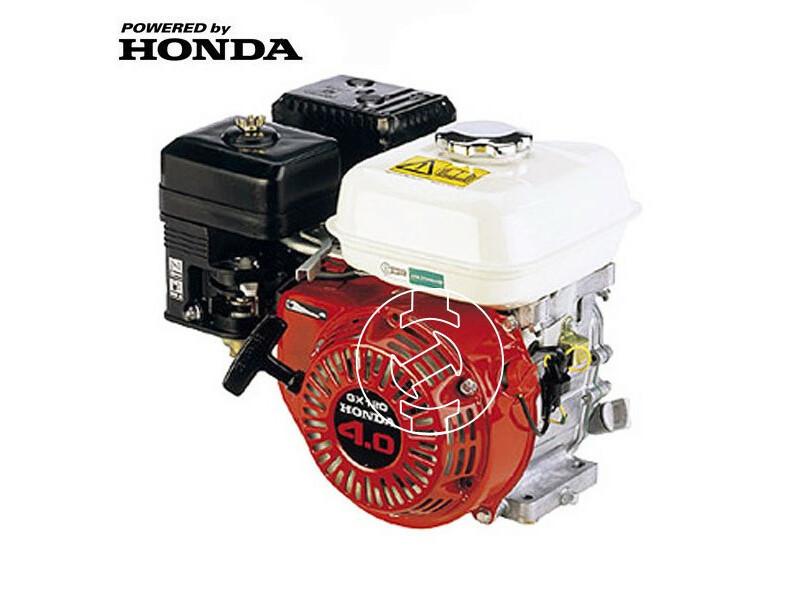 Honda GX-120