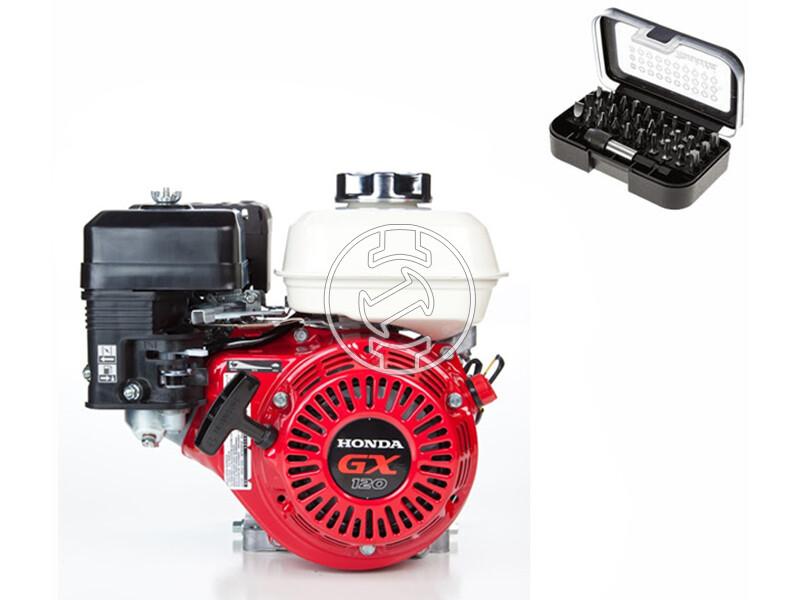 Honda GX-120 S