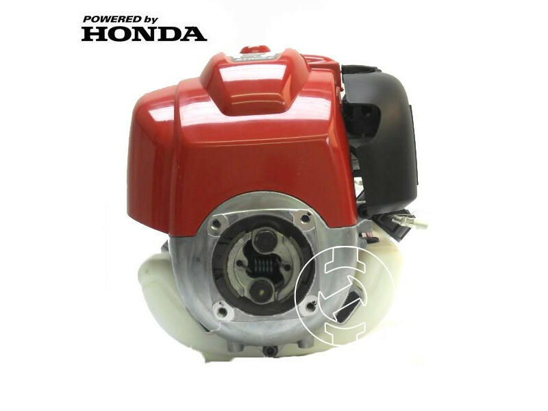 Honda GX-25