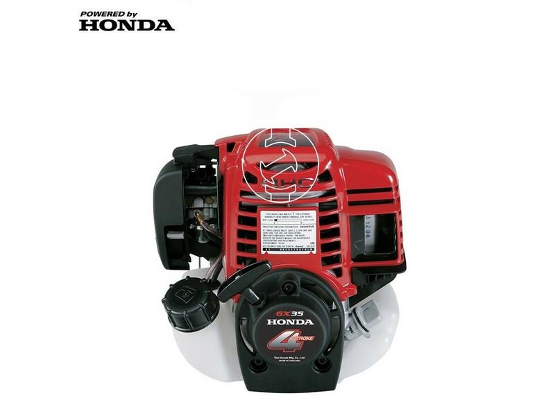 Honda GX-35
