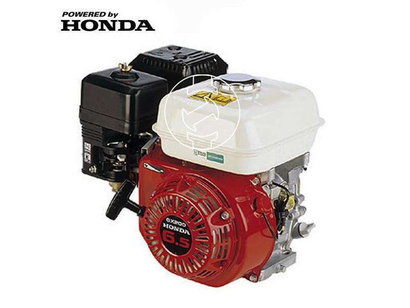 Honda GX-200 S berántós