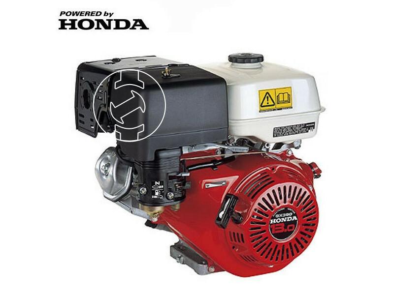 Honda GX-390