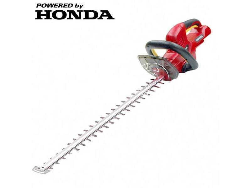 Honda HHHE 61 LE