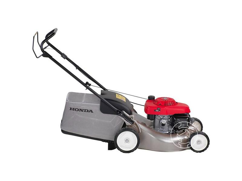 Honda HRG 416 P