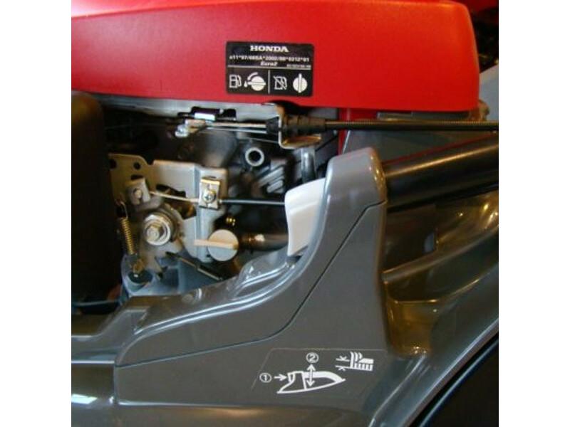 Honda HRX 476 VKE