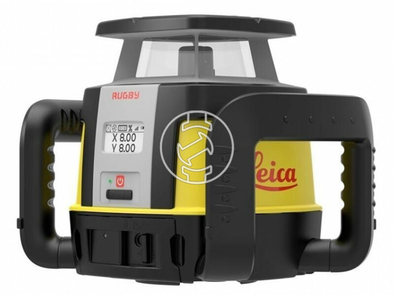 Leica Rugby CLH + CLX + COMBO forgólézer
