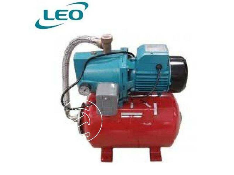 Leo XJWm 100/76-50CL