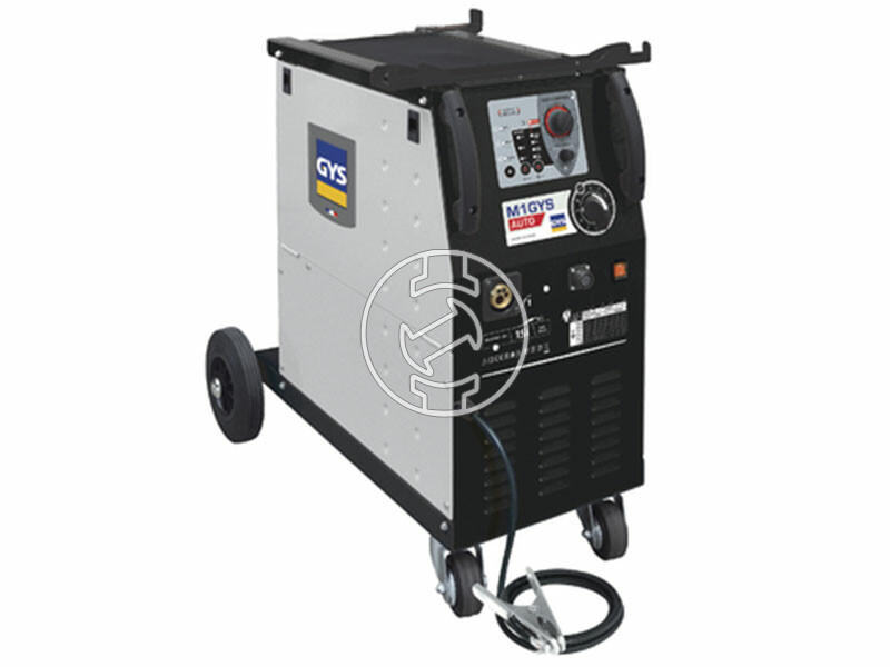 M1 GYS Auto Equipe fogyóelektródás CO gép