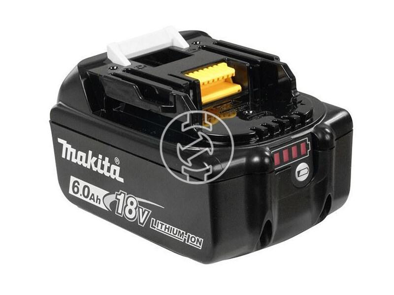 Makita BL1860B akkumulátor
