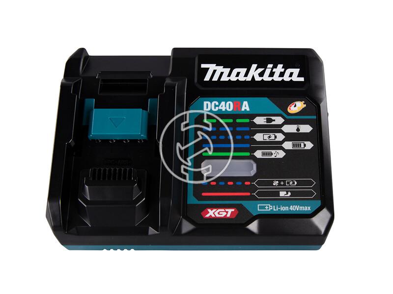 Makita DC40RA akkumulátortöltő szerszámgépekhez
