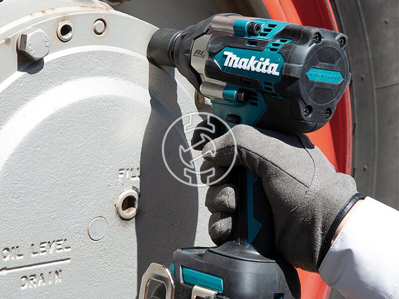 Makita DTW700Z akkus ütvecsavarozó (akku és töltő nélkül)