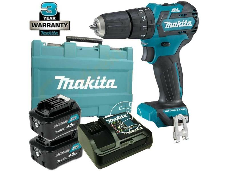 Makita HP332DSME