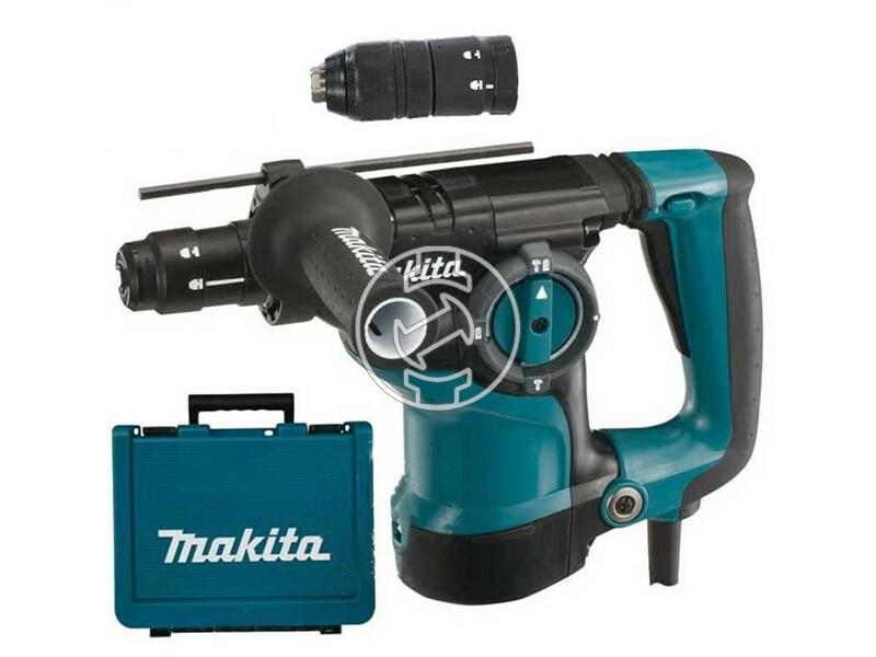 Makita HR2811FT