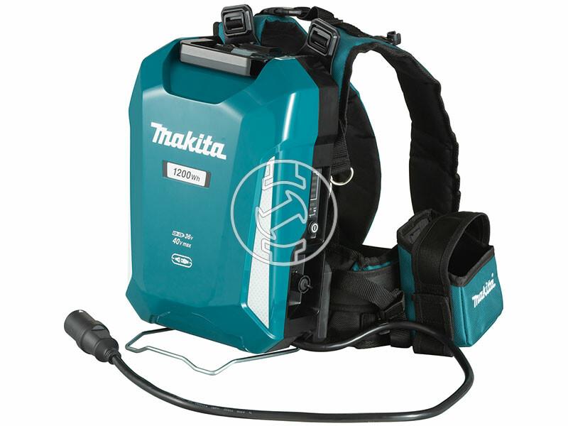 Makita PDC1200A01 akkumulátor hátizsák