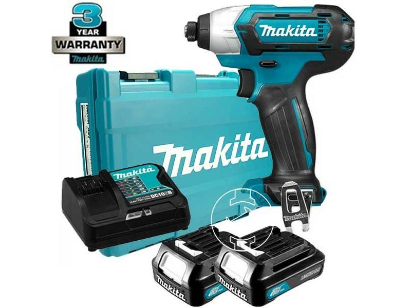 Makita TD110DSME
