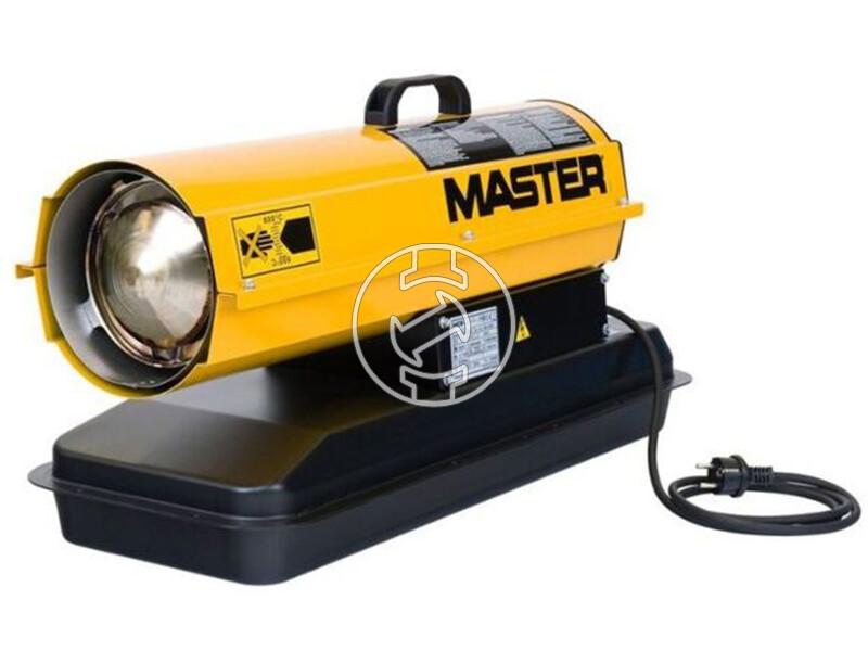 Master B70CED