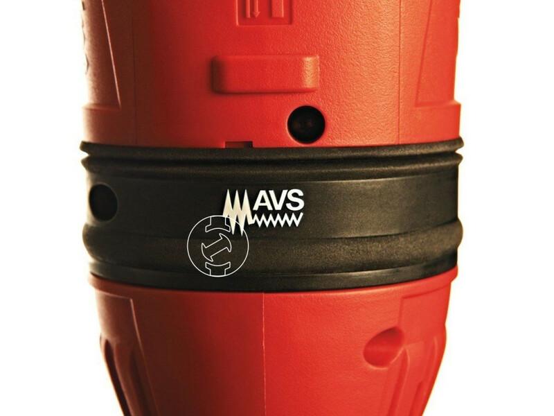 Milwaukee AGV 26-230 GE/DMS