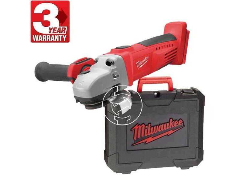 Milwaukee HD28 AG115-0X