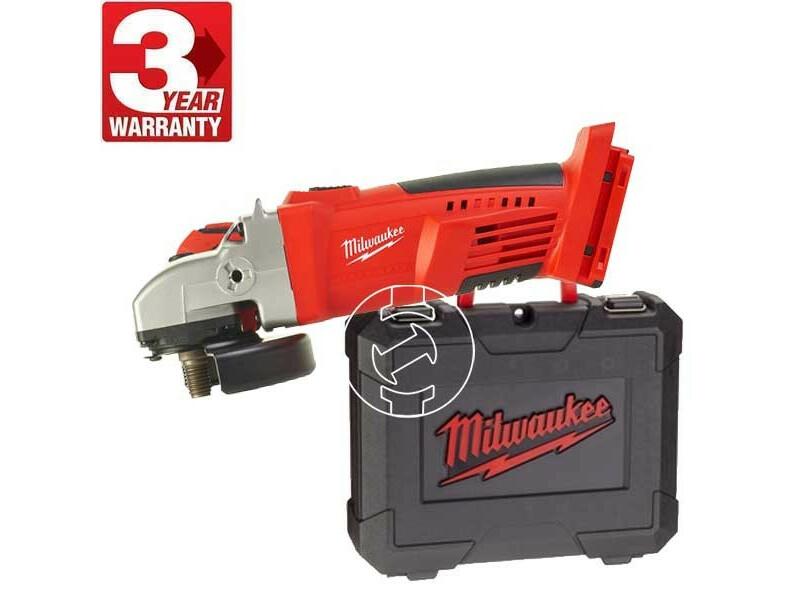 Milwaukee HD28 AG125-0X