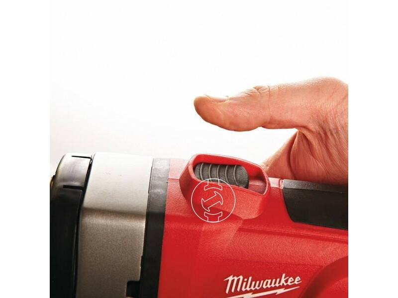 Milwaukee HD28 SG-0