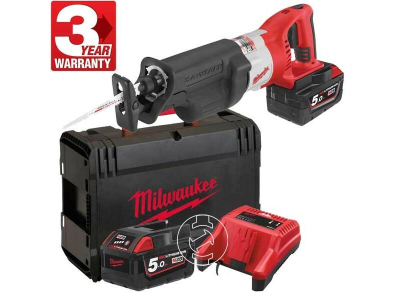 Milwaukee HD28 SX-502C