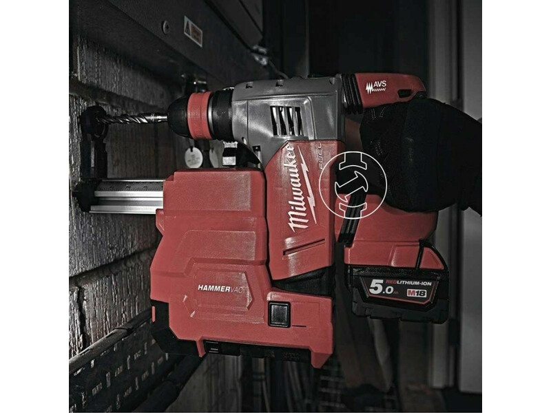 Milwaukee M18-28 CPDEX-0