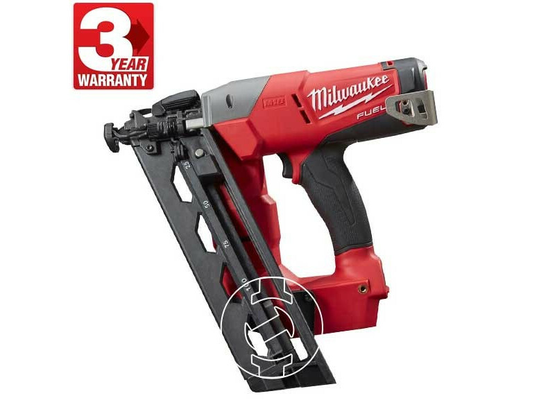 Milwaukee M18 CN16GA-0
