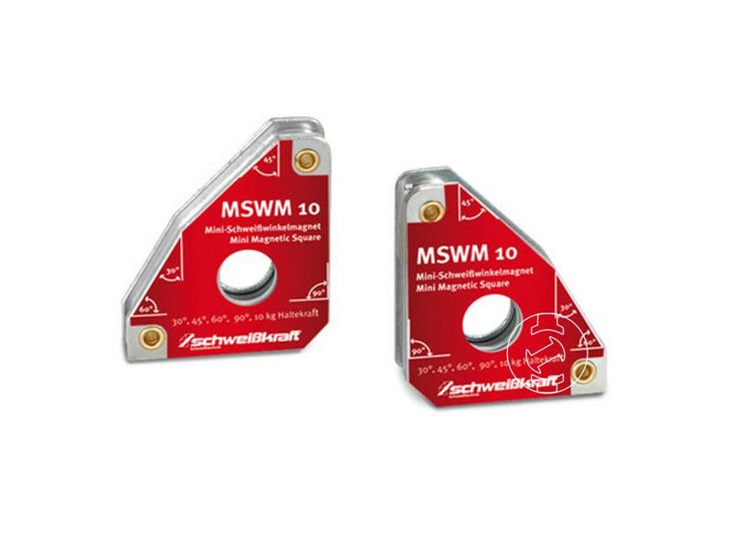 Schweisskraft MSWM 10