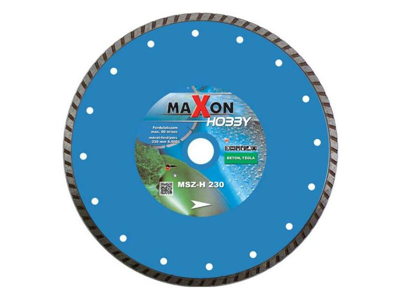 Diatech MAXON Turbo