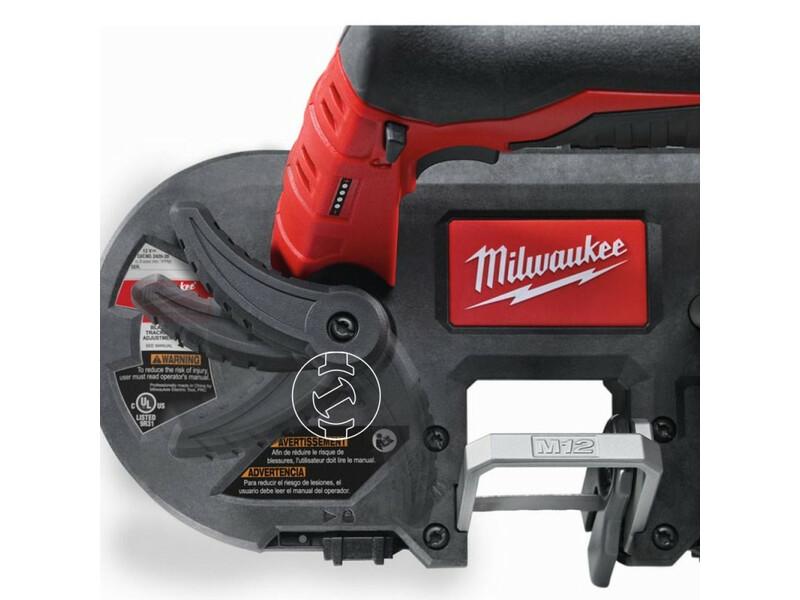 Milwaukee M12 BS-0