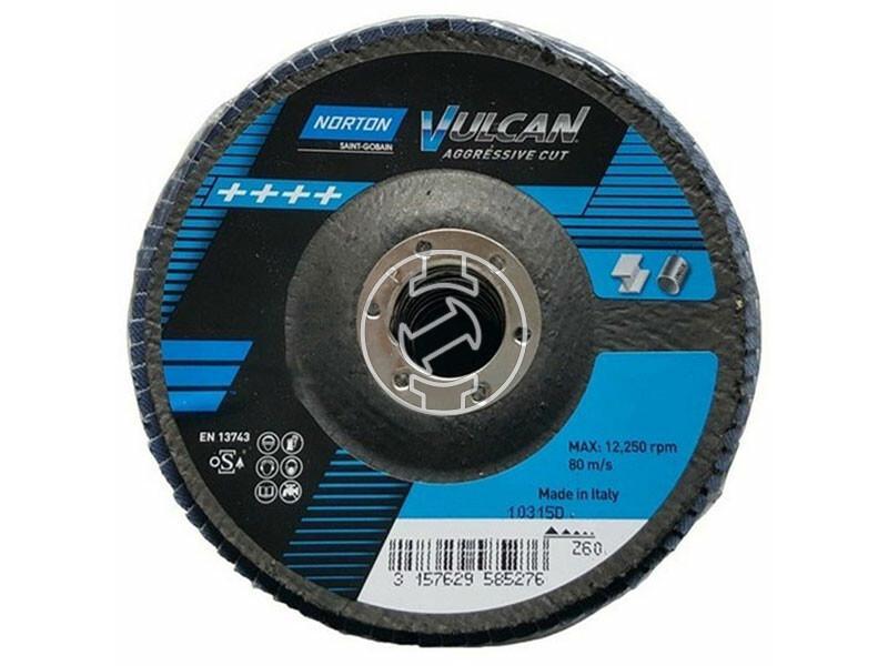 Norton Vulcan