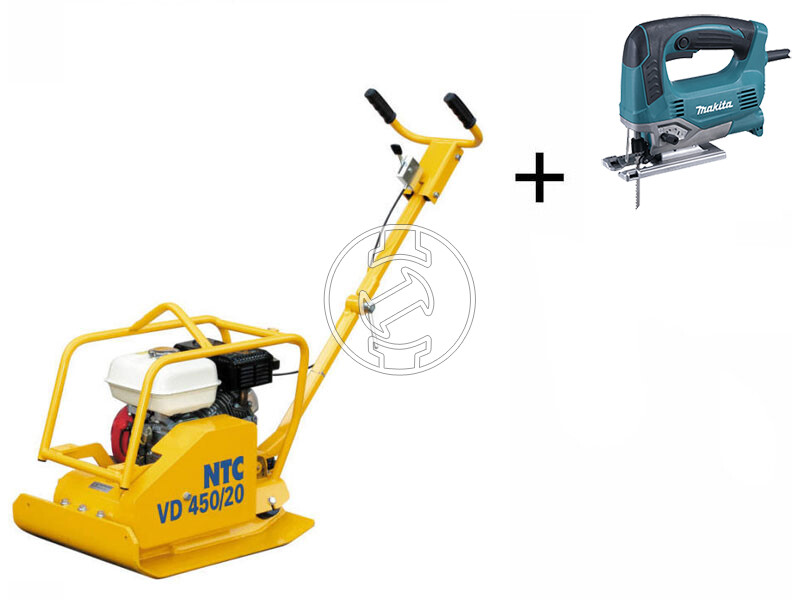 NTC VD450/20