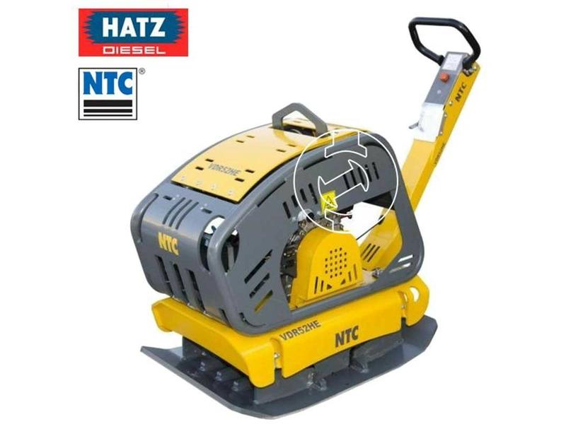 NTC VDR52HE