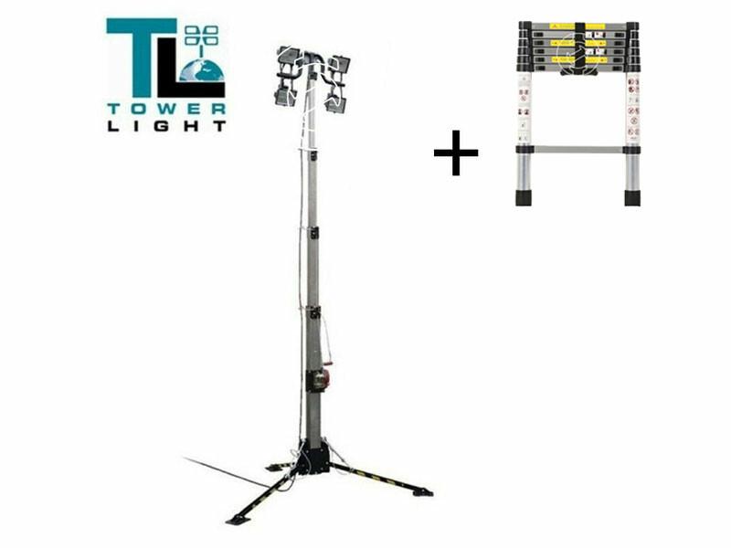 Tower Light PET-5M