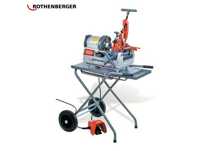 Rothenberger Ropower 50 R