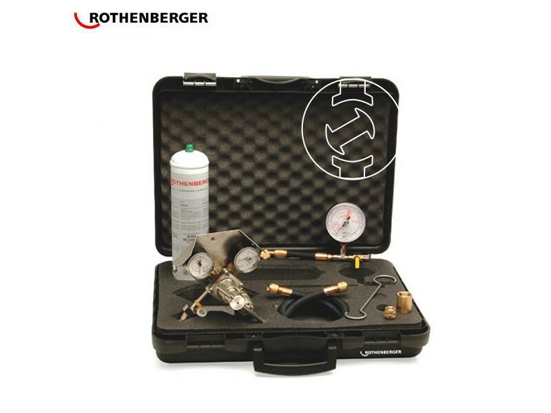 Rothenberger nitrogén