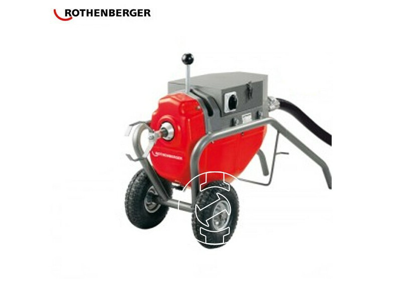 Rothenberger R 80