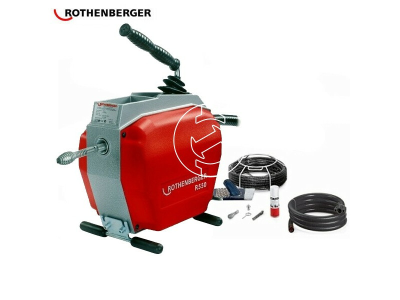 Rothenberger R550
