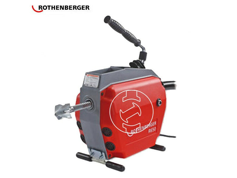 Rothenberger R650