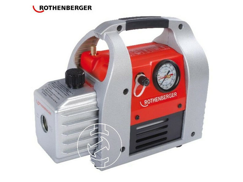 Rothenberger Roairvac 6,0