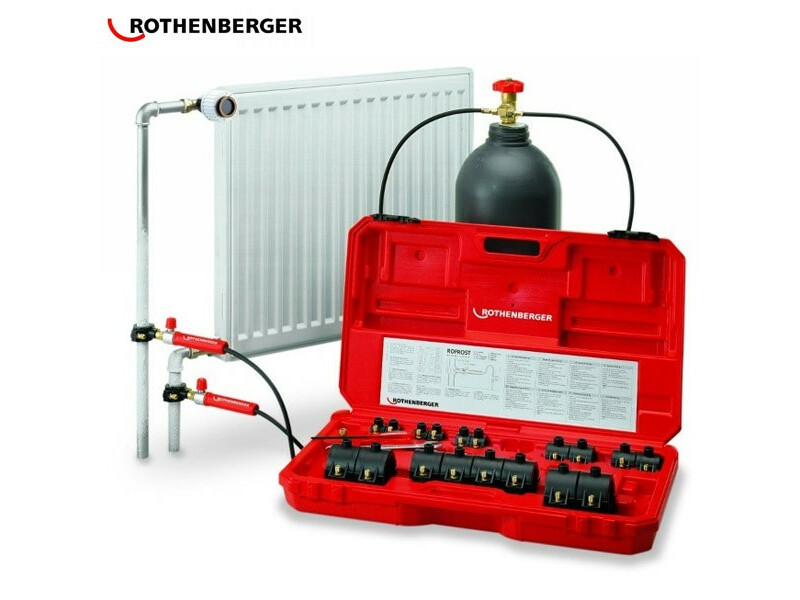 Rothenberger Rofrost CO2