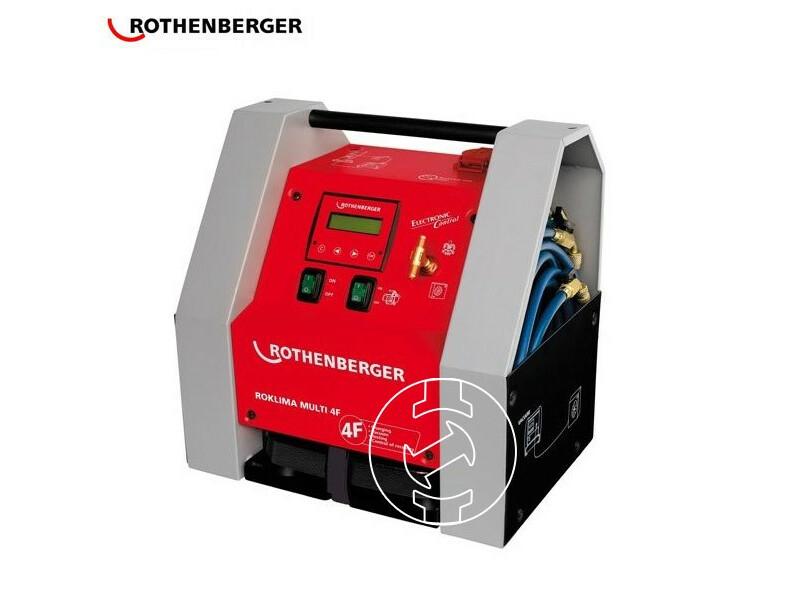 Rothenberger Roklima Multi 4F
