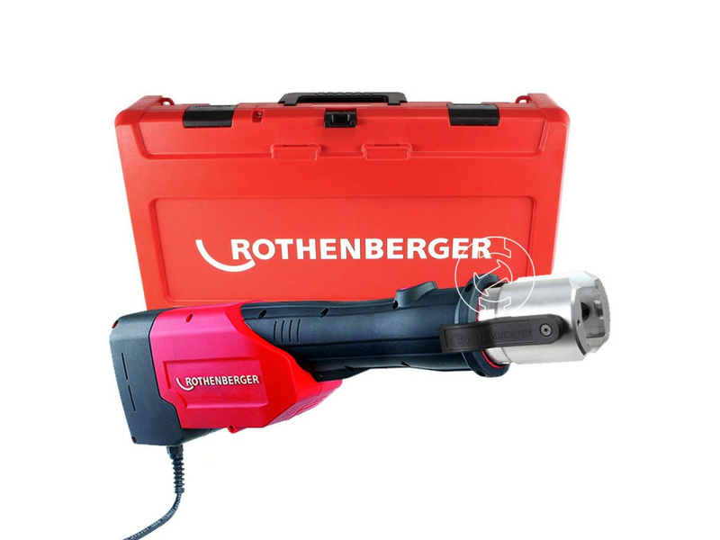 Rothenberger ROMAX 3000 AC Basic