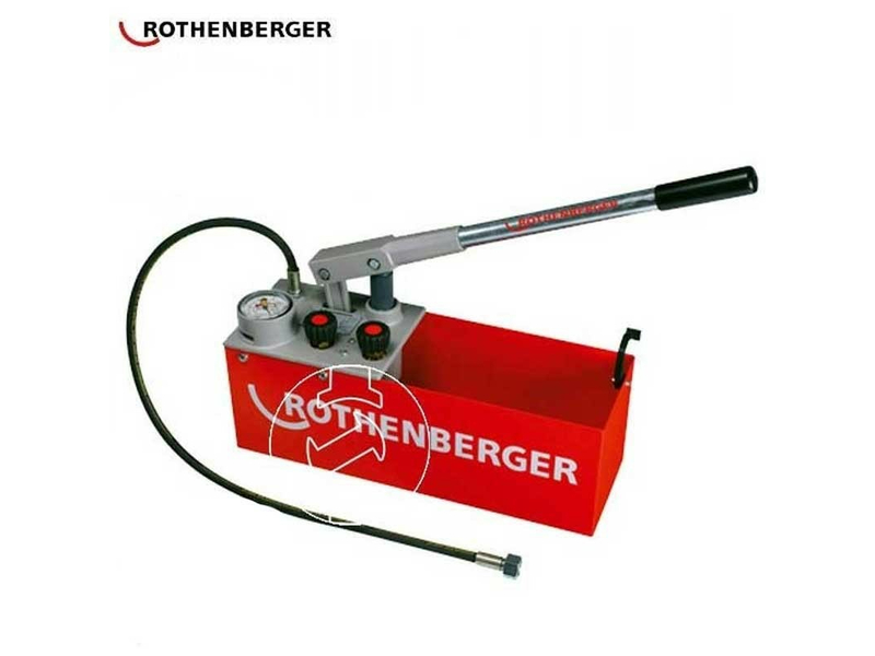 Rothenberger RP 50-S