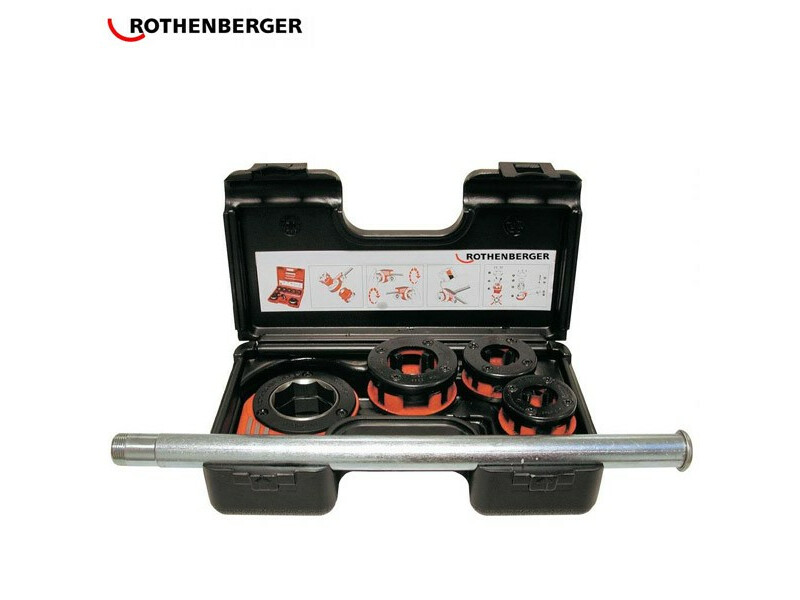 Rothenberger Super Cut 1/2-5/4